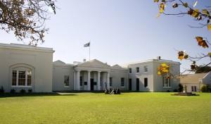 SAAO built in 1820